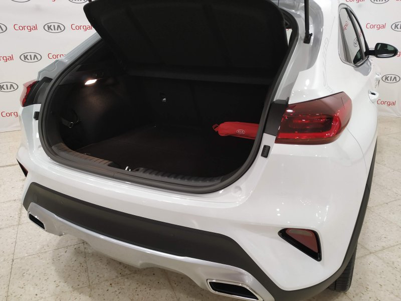 Kia XCeed 1.0 T-GDi 120CV Tech Tech