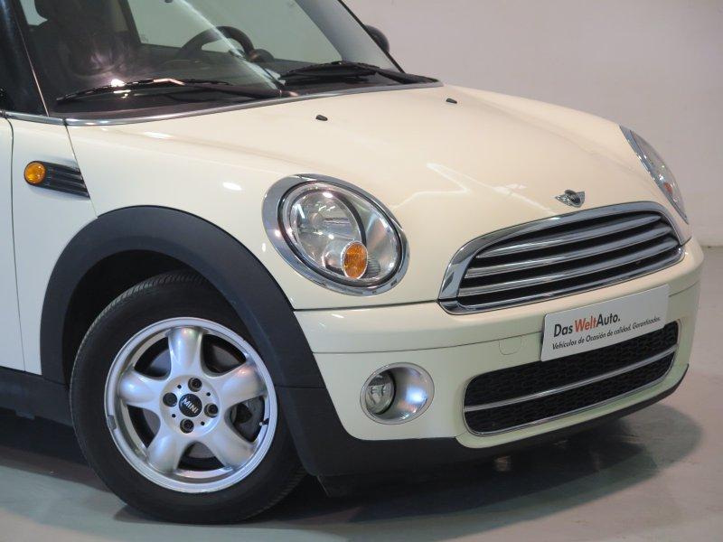 Mini Mini One D One D