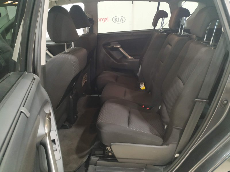Toyota Verso 2.2 D-4D AutoDrive S 7pl. Advance