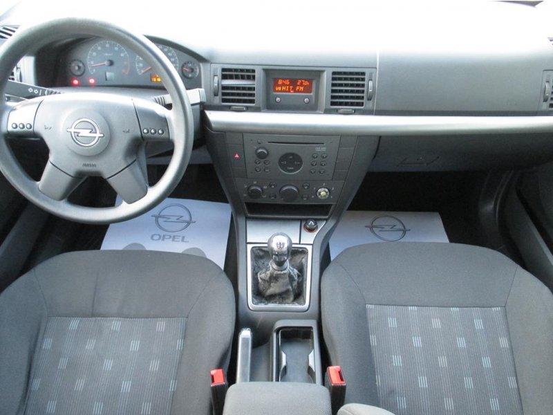 Opel Vectra 1.8 16v Comfort