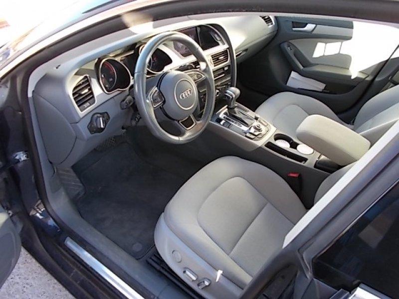 Audi A5 Sportback 2.0 TDI 177cv multitronic -