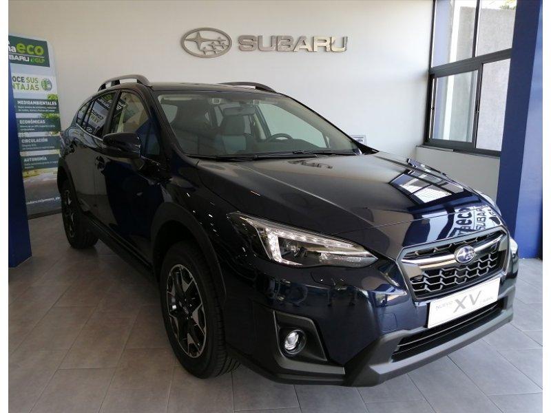 Subaru XV 1.6i Auto Sport Plus