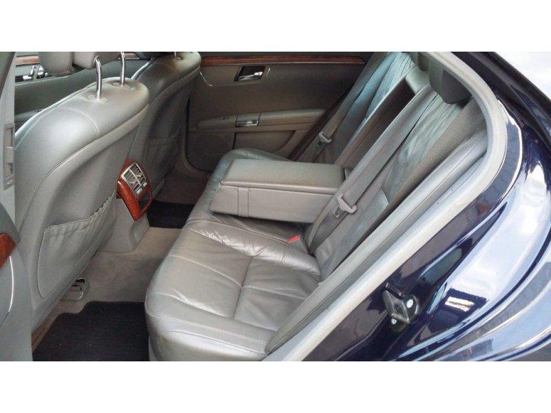 Mercedes-Benz Clase S S 320 CDI -