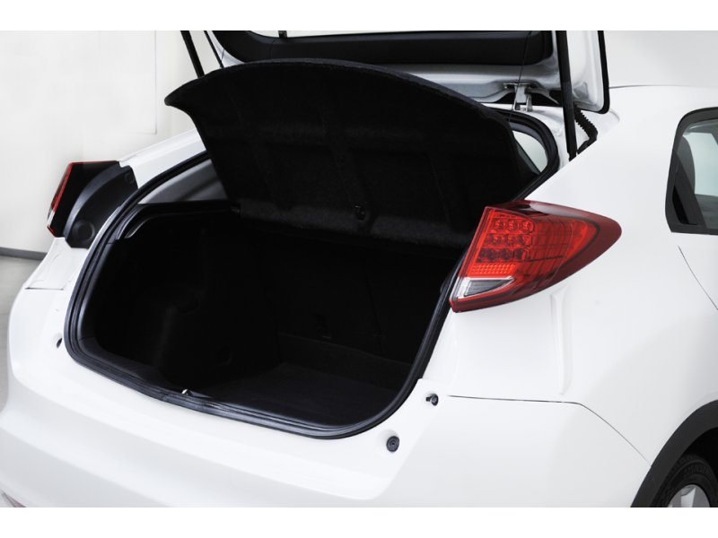 Honda Civic 1.6 i-DTEC Navi Sport