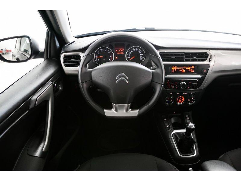 Citroen C-Elysée PureTech 82cv Exclusive
