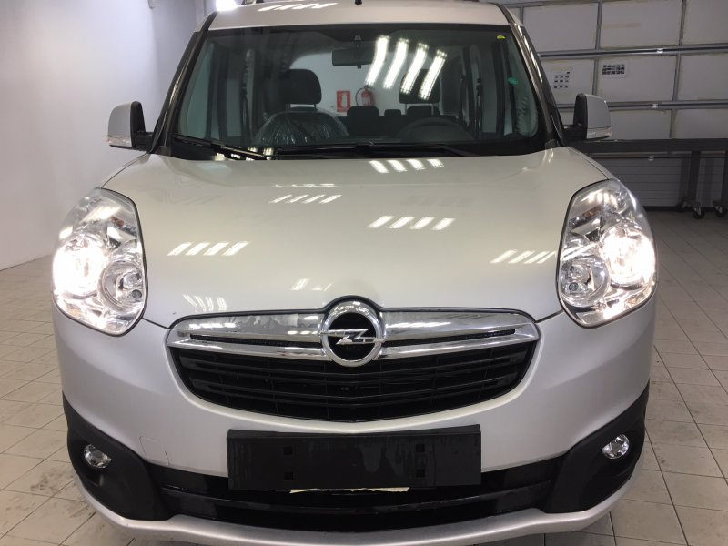 Opel Combo COMBO TOUR 1.3 CDTI L1 H1 EXPRESSION TOUR