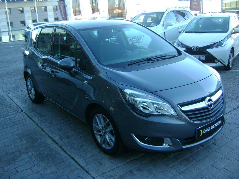 Opel Meriva 1.6 CDTI 81kW (110CV) S/S Ecof Selective