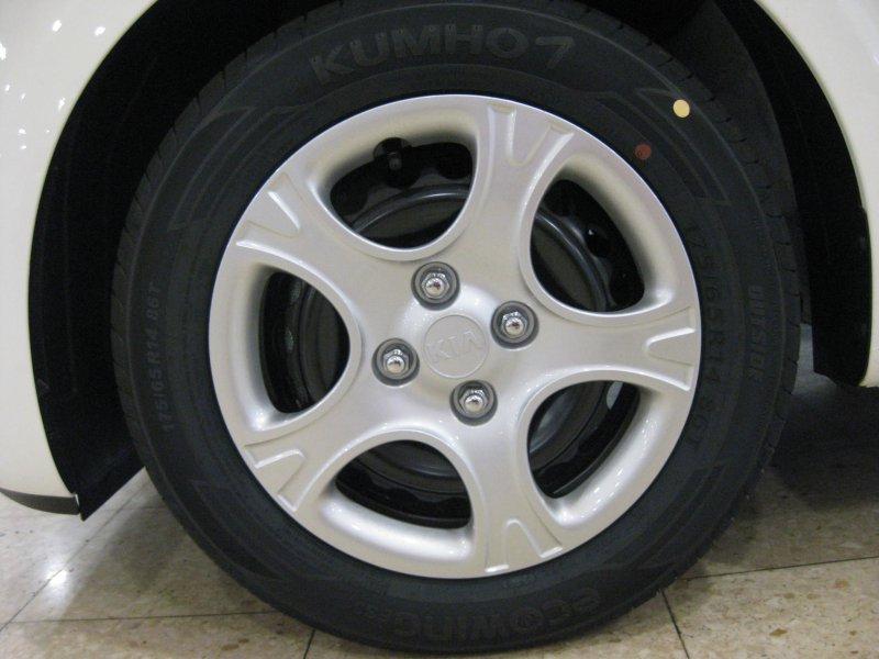 Kia Picanto 1.0 CVVT 67CV Concept Plus Concept
