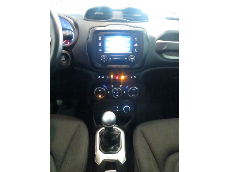 Jeep Renegade 1.6 Mjet 4x2 Limited