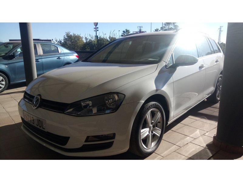 Volkswagen Golf Variant Bluemotion Business 1.6 TDI 110 Business Bluemotion