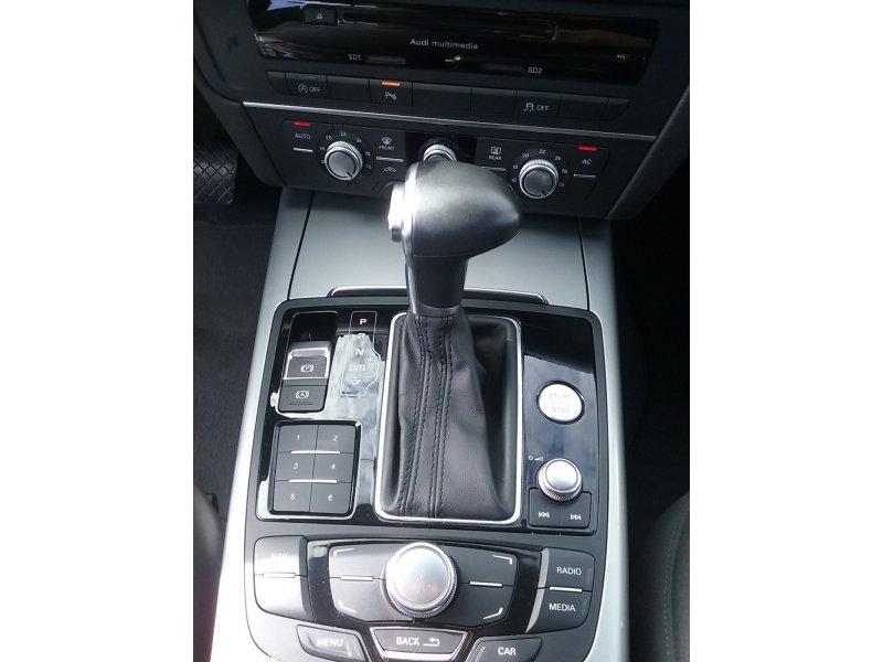 Audi A6 Avant 3.0 TDI Quattro S Tronic Advanced edition