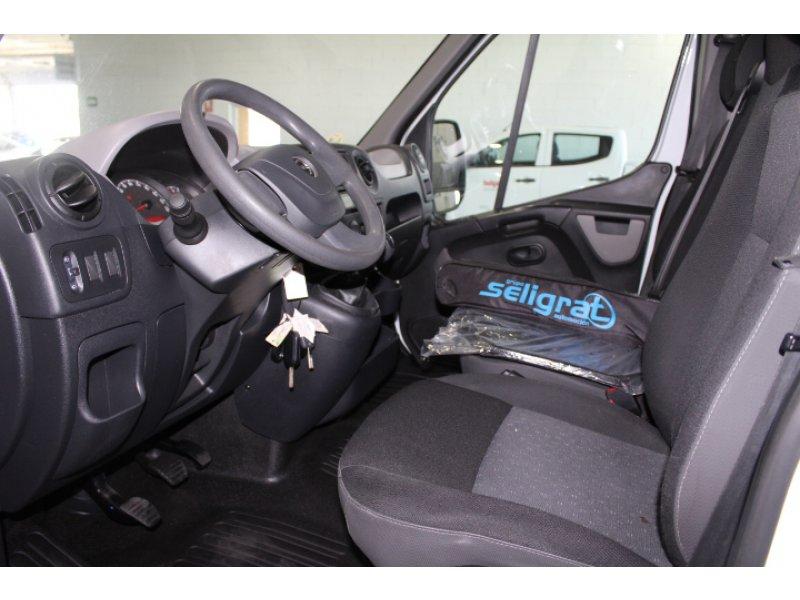 Opel Movano 2.3 CDTI 125 CV L2 H3 F 3.5t -