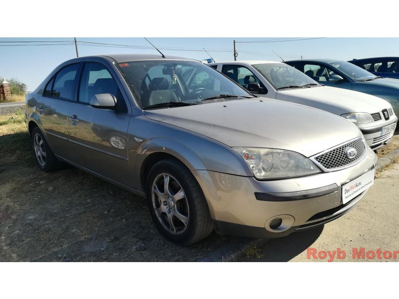 Ford Mondeo 2.0 TDCI 115CV TREND