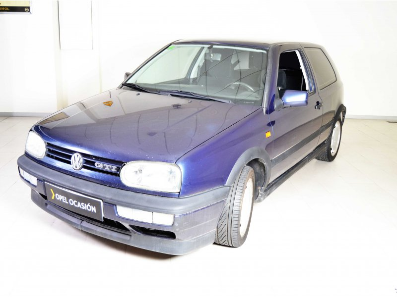 Volkswagen Golf 2.0 EDITION GTI