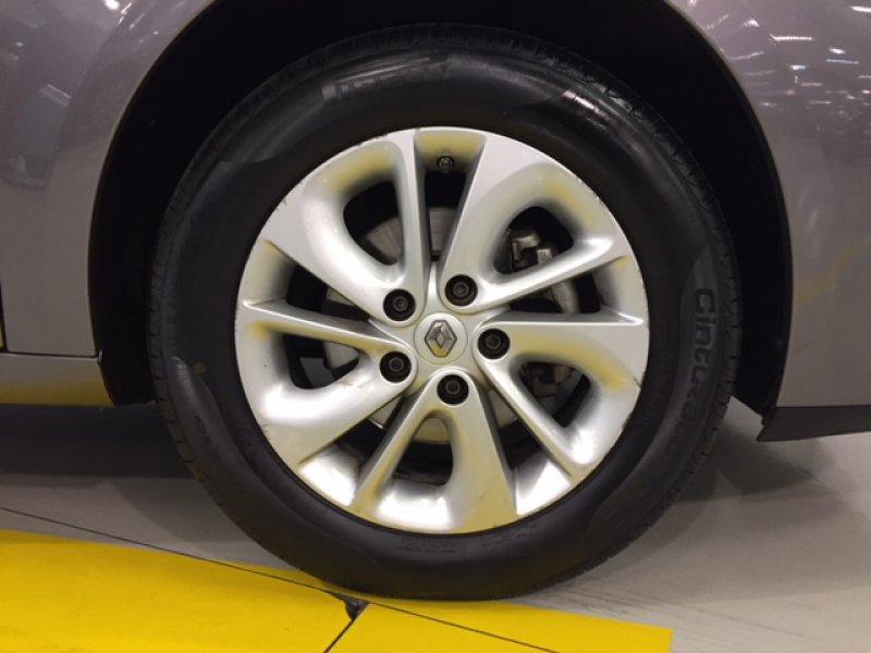 Renault Fluence 1.5