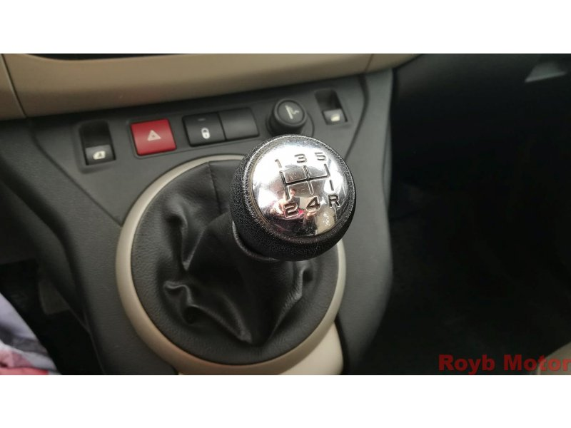 Citroen Berlingo 1.6 HDi 75 Tonic