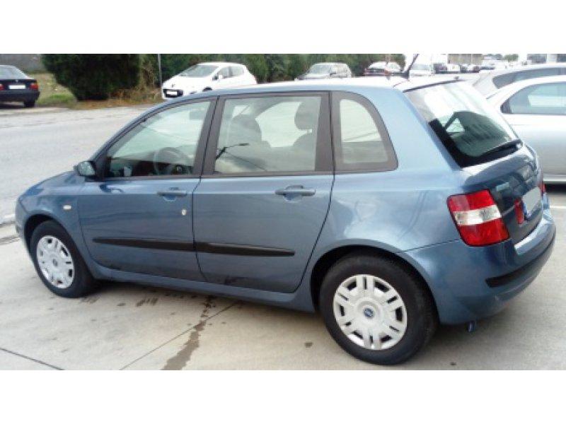 Fiat Stilo 1.9 MTJ 116CV