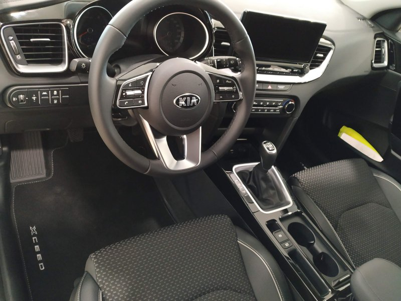 Kia XCeed 1.6CRDi 115CV Tech Tech