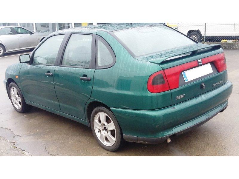 SEAT Cordoba 1.9TD GT
