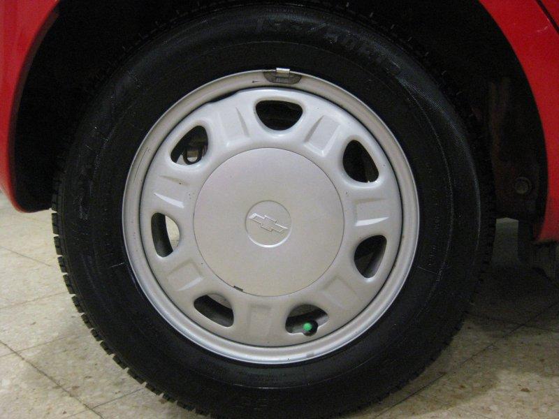 Chevrolet Spark 1.0 16v LS