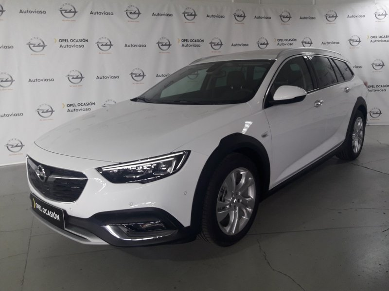 Opel Insignia CT 2.0 Biturbo 4x2 Auto Country Tourer
