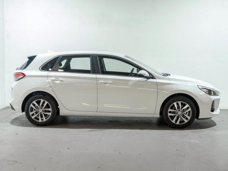Hyundai I30 1.0 TGDI Tecno