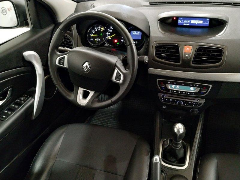 Renault Fluence dCi 110CV Dynamique Dynamique
