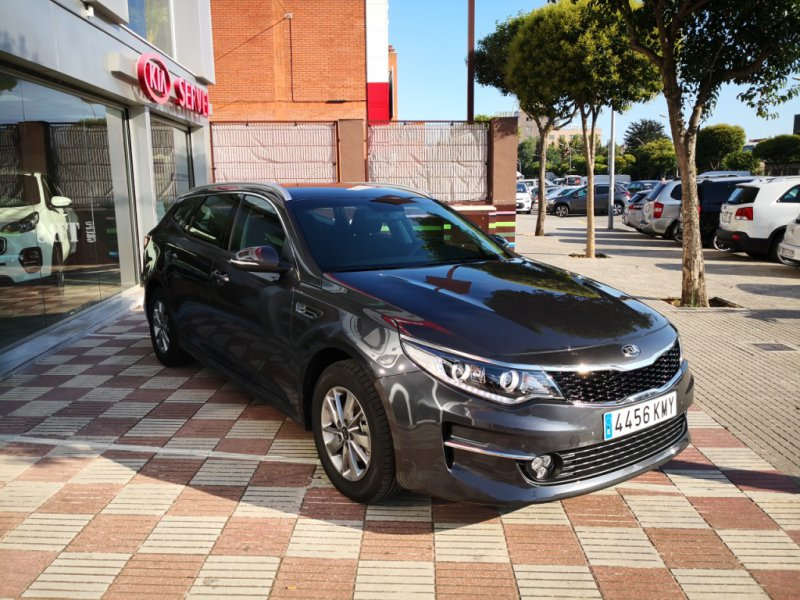 Kia Optima SW 1.7 CRDi VGT Eco-Dynamics Business
