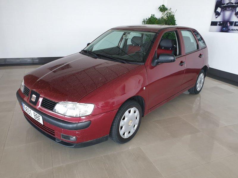 SEAT Ibiza 1.9 tdi SL