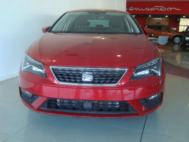 SEAT León 1.2 TSI 81kW (110CV) St&Sp Reference Plus