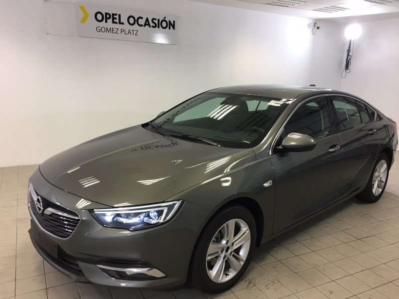 Opel Insignia 1.6CDTI S&S eco 100kW (136CV) EXCELLENCE Excellence