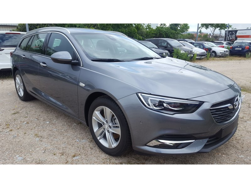 Opel Insignia ST EXCELLENCE  2.0 CDTi S&S TURBO D Excellence