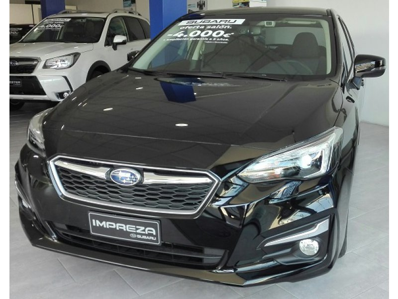 Subaru Impreza 1.6i-S CVT  AWD Executive