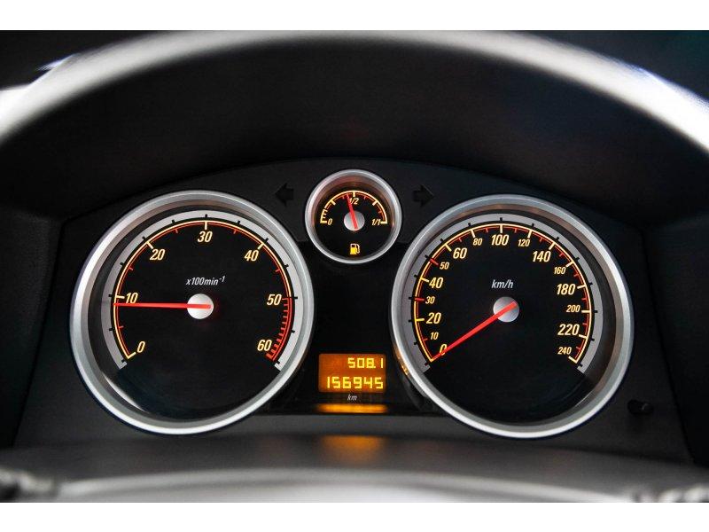 Opel Astra 2.0 Dti 16v Sport