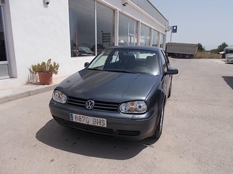 Volkswagen Golf 1.8T GTI