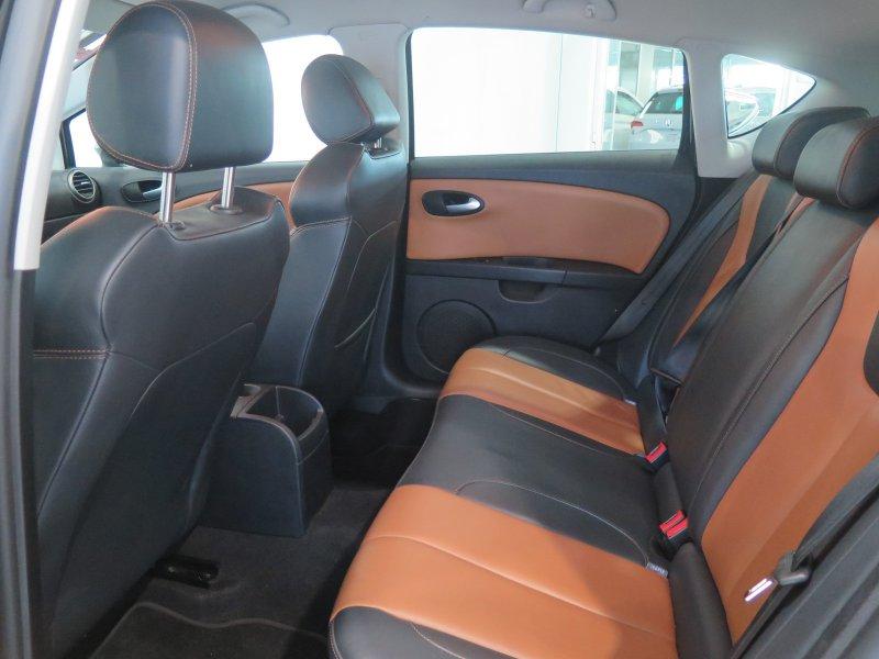 SEAT León 2.0 TDI 170cv FR AUTOMATIC FR
