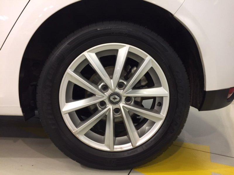 Renault Megane 1.5 dci 90cv