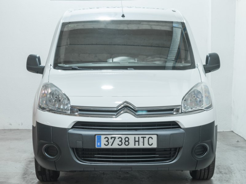 Citroen Berlingo 1.6 HDi 90 600 -