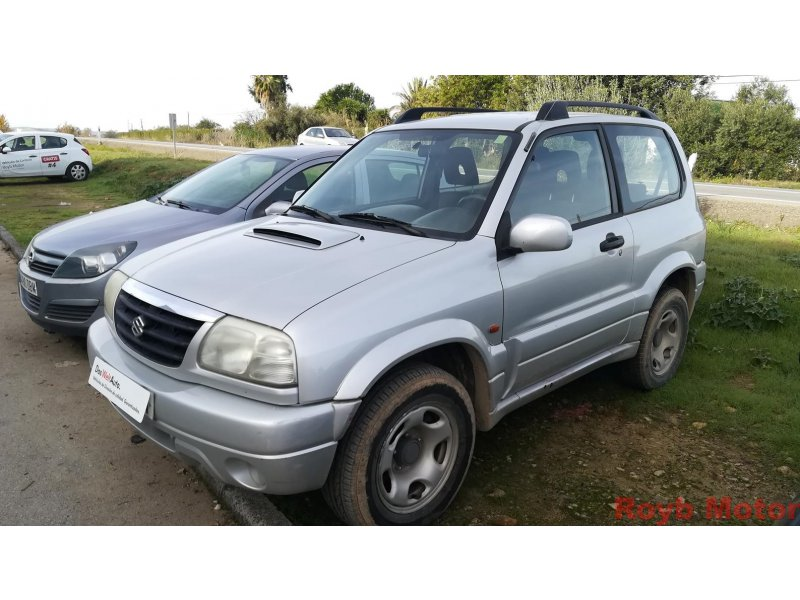 Suzuki Grand Vitara 2.0 DIESEL BASE