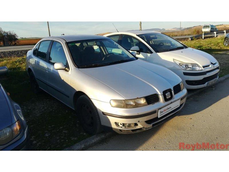 SEAT Toledo 1.9D -