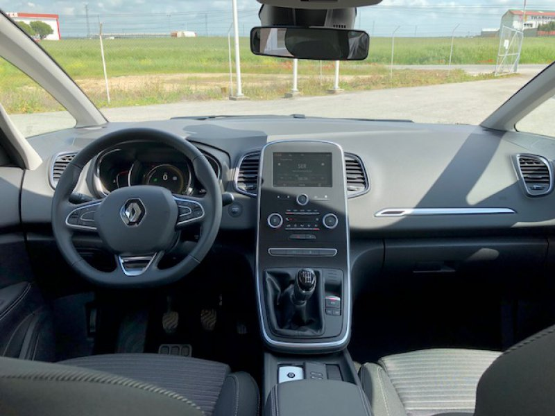 Renault Scénic Energy TCe 97kW (130CV) Intens