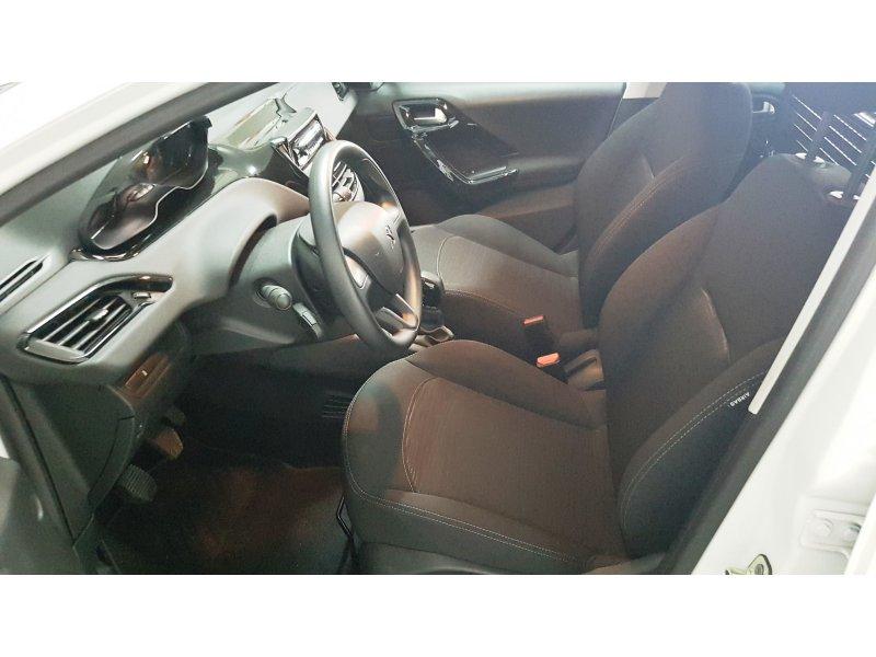 Peugeot 208 XAD 1.4 HDI 68cv -