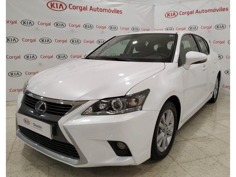 Lexus CT 200h Hybrid Executive