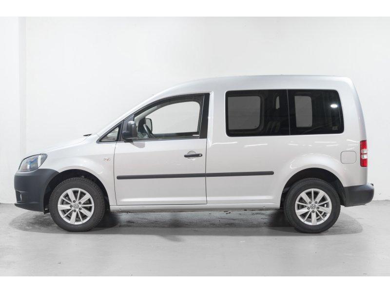Volkswagen Caddy Kombi 1.6 TDI 102cv BlueMotion Tech 5pl Kombi BlueMotion