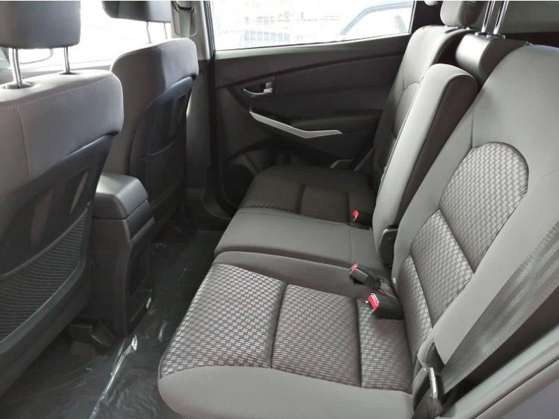 SsangYong Korando D22T (178CV) 4x2 Premium
