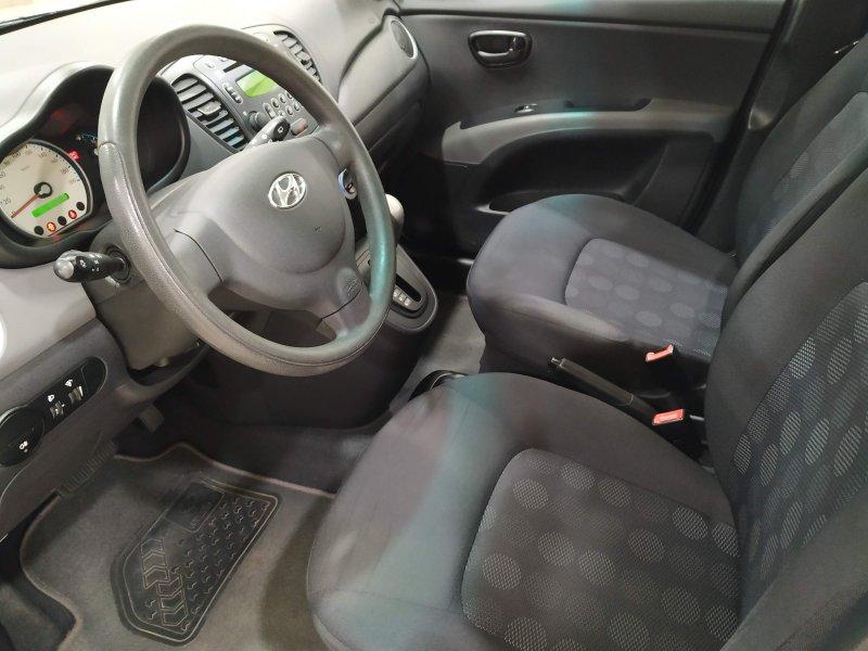 Hyundai I10 1.2 GLS Comfort Automático Comfort
