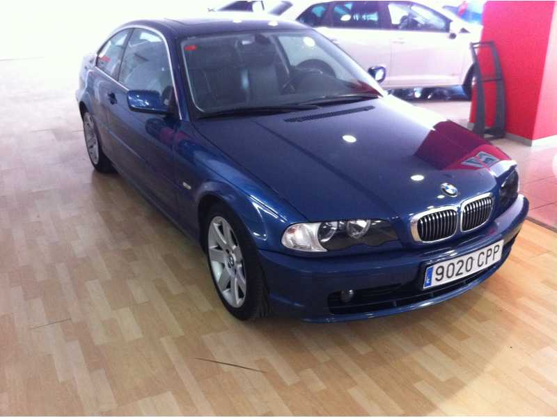 BMW 325 2500 325 CI