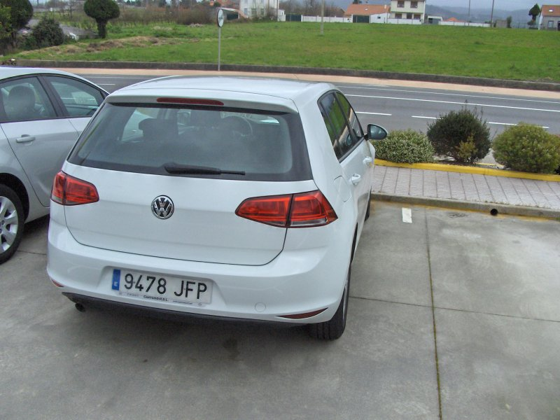 Volkswagen Golf 1.6 TDI 105cv CR Business