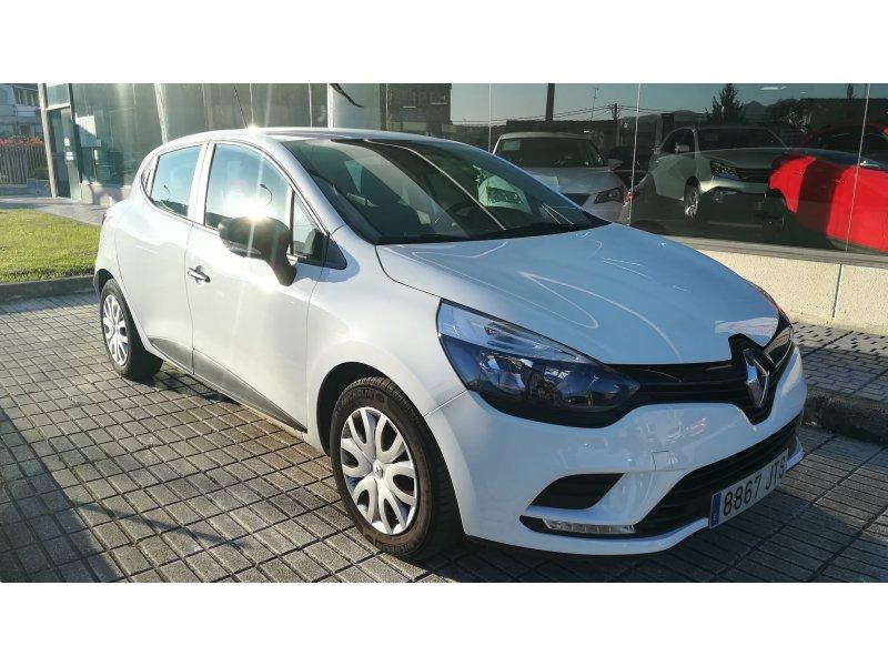Renault Clio Energy dCi 55kW (75CV) Life Energy