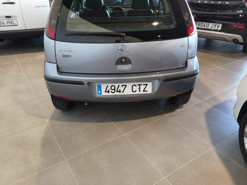 Opel Corsa 1.2 16v Edition